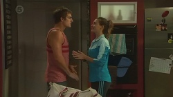 Kyle Canning, Jade Mitchell in Neighbours Episode 6387