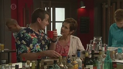 Toadie Rebecchi, Susan Kennedy in Neighbours Episode 6387