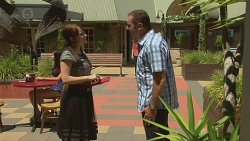 Summer Hoyland, Karl Kennedy in Neighbours Episode 6389