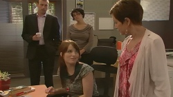 Summer Hoyland, Susan Kennedy in Neighbours Episode 6389