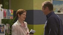Susan Kennedy, Karl Kennedy in Neighbours Episode 6390