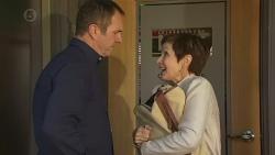 Karl Kennedy, Susan Kennedy in Neighbours Episode 6391