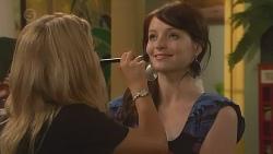 Natasha Williams, Summer Hoyland in Neighbours Episode 6391
