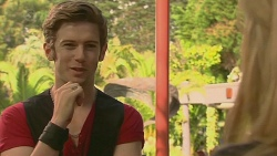 Griffin O'Donahue in Neighbours Episode 6391