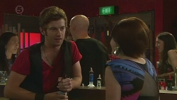 Griffin O'Donahue, Summer Hoyland in Neighbours Episode 6391