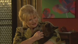 Sheila Canning, Bossy in Neighbours Episode 6394