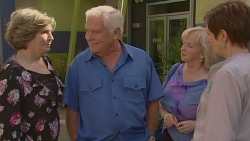 Lou Carpenter, Susan Kennedy in Neighbours Episode 6394