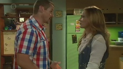 Toadie Rebecchi, Sonya Mitchell in Neighbours Episode 6394