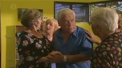 Lou Carpenter in Neighbours Episode 6394