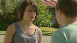 Sophie Ramsay, Callum Jones in Neighbours Episode 6394