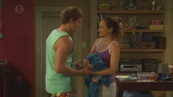 Kyle Canning, Jade Mitchell in Neighbours Episode 6395