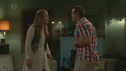 Sonya Mitchell, Toadie Rebecchi in Neighbours Episode 6397