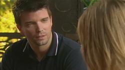 Mason Reeves, Natasha Williams in Neighbours Episode 6397