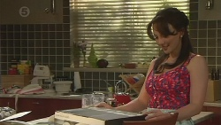 Vanessa Villante in Neighbours Episode 6399