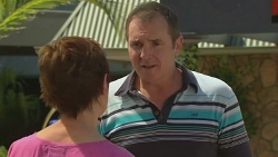 Susan Kennedy, Karl Kennedy in Neighbours Episode 6400