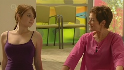 Summer Hoyland, Susan Kennedy in Neighbours Episode 6400