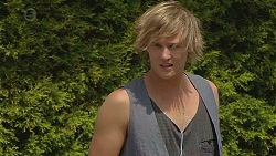 Andrew Robinson in Neighbours Episode 6402