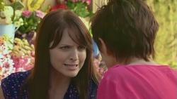 Summer Hoyland, Susan Kennedy in Neighbours Episode 6402