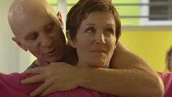 Bernard Cabello, Susan Kennedy in Neighbours Episode 6402