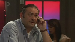 George Pappas in Neighbours Episode 6402