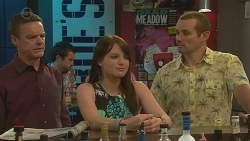 Paul Robinson, Summer Hoyland, Toadie Rebecchi in Neighbours Episode 6404