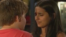 Callum Jones, Rani Kapoor in Neighbours Episode 6404