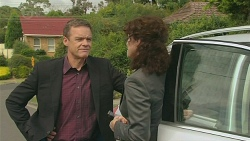 Paul Robinson, Zoe Alexander in Neighbours Episode 6404