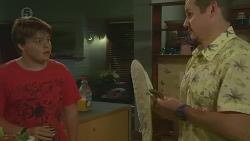 Callum Jones, Toadie Rebecchi in Neighbours Episode 6404