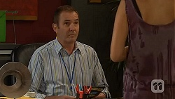 Karl Kennedy in Neighbours Episode 6405