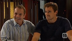 Karl Kennedy, Rhys Lawson in Neighbours Episode 6405