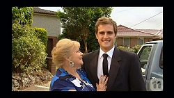 Sheila Canning, Kyle Canning in Neighbours Episode 6405