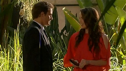 Kyle Canning, Kate Ramsay in Neighbours Episode 6406