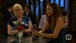 Sheila Canning, Jade Mitchell in Neighbours Episode 6406