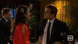 Kate Ramsay, Kyle Canning in Neighbours Episode 6406