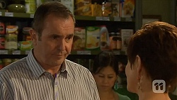 Karl Kennedy, Susan Kennedy in Neighbours Episode 6407