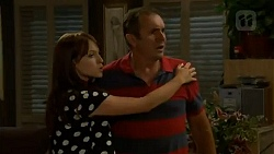 Summer Hoyland, Karl Kennedy in Neighbours Episode 6409