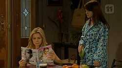 Natasha Williams, Summer Hoyland in Neighbours Episode 6409