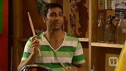 Ajay Kapoor in Neighbours Episode 6410