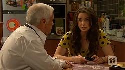 Lou Carpenter, Kate Ramsay in Neighbours Episode 6410