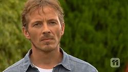 Captain Troy Miller in Neighbours Episode 6412