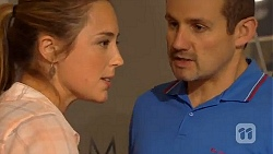 Sonya Mitchell, Toadie Rebecchi in Neighbours Episode 6412
