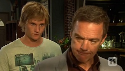 Andrew Robinson, Paul Robinson in Neighbours Episode 6412