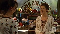 Vanessa Villante, Susan Kennedy in Neighbours Episode 6414