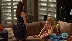 Summer Hoyland, Natasha Williams in Neighbours Episode 6414