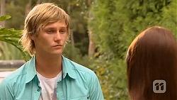 Andrew Robinson, Summer Hoyland in Neighbours Episode 6414