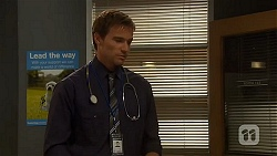 Rhys Lawson in Neighbours Episode 6414