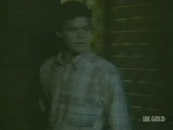 Paul Robinson in Neighbours Episode 0238