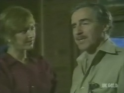 Andrea Townsend, Jack Lassiter in Neighbours Episode 0239