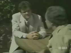 Paul Robinson, Jack Lassiter in Neighbours Episode 0240