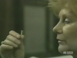 Madge Bishop in Neighbours Episode 0240